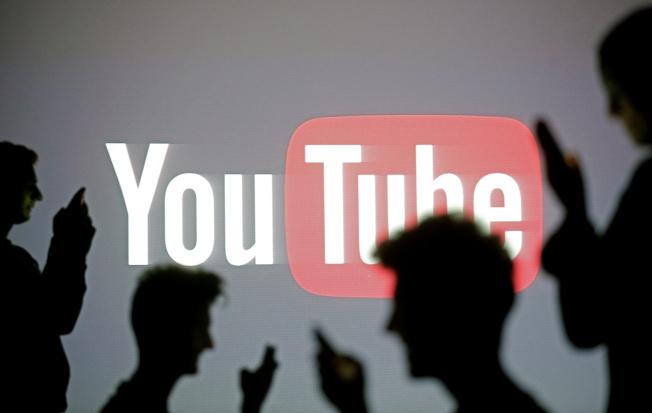 樂高的調查顯示,將近三分之一的小孩長大想當YouTube網紅。路透