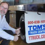 Toms Truck Center卡車中心 提供全方位服務/卡車客製化