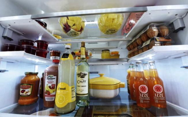 「食物溫度控制不當」是許多餐廳業者最常見的問題,也是最常出錯的地方。(getty image)