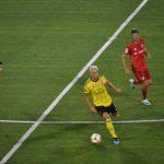 國際冠軍杯 阿森納2:1踢走拜仁