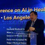 人工智能發展快 在醫界扮要角
