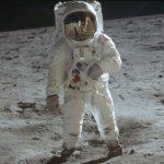 美國、前蘇聯太空競賽角力 人類登月滿半世紀