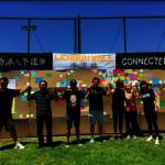 香港移民支持反送中 活動連2周