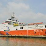 南海風雲…中國勘探船南沙作業 越南抗議