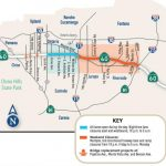 內陸60號公路整修 封路15個周末