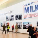 舊金山機場米爾克航站樓揭幕