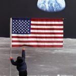 何時重返月球?登上火星? 歷任美國總統永遠不同調
