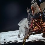 2024重返月球? 其實…連最基本太空裝都不夠