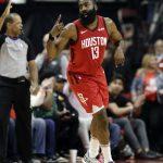 《NBA》美國隊又失一枚大將! 哈登宣布退出男籃世界杯