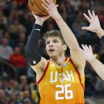 《NBA》考佛加盟公鹿關鍵是「他」 繼鷹隊顛峰後再聚首