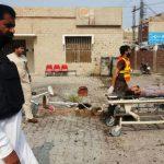 巴基斯坦女自殺炸彈客襲擊醫院 至少9死30傷