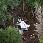 瑞典墜機9死 澳洲製63架同型機停飛