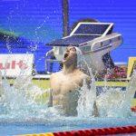 世錦賽/孫楊400米自由泳奪冠 個人第10金入袋