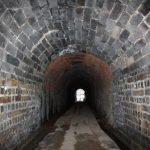 台灣第一座鐵路隧道劉銘傳隧道 只使用7年7個月