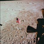 登月50周年 美想重返月球 先闖政治迷宮