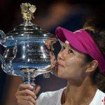 亞洲第1人! 中國名將李娜 進駐國際網球名人堂