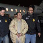 大毒梟最後一站  押往科州超級監獄  與惡囚共度餘生