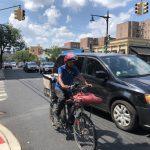 受保護單車道難設 維權人士批安全被當政治籌碼