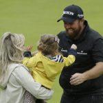 《英國公開賽》愛爾蘭勞瑞奪冠捧獎杯喊話鄉親:你們的
