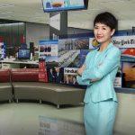 央視主播劉欣取行李沒人幫 發文譴責反被酸是…