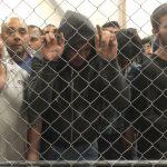 美20移民囚室 15間查獲上吊索套