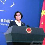 結束黨校受訓 華春瑩升任中國外交部新聞司長