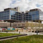 史丹福醫院新大樓 10月啟用