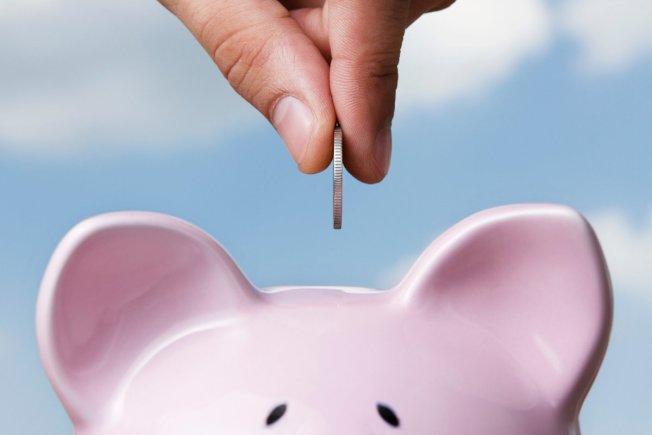 儲蓄的目的是避免入不敷出時需要舉債。(取自推特)