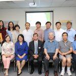國際基督徒華商協會 企業講座