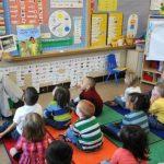 加州幼教師薪水 比麥當勞收銀員低