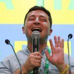 烏克蘭「諧星總統」又贏了!44%得票率拿下國會最大黨