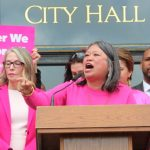 反種族歧視 金山追溯排華血淚