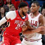 《NBA》「芝加哥是籃球聖地」 戴維斯未來考慮回鄉打球