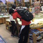 華埠商家受非裔青少年集體騷擾家常便飯