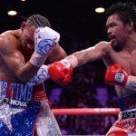 《拳擊》40歲拳王帕奎奧 激戰12回合戰勝不敗拳王