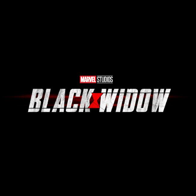 「黑寡婦」個人電影漫展發布logo、檔期及首支片段,動作戲精采。(圖:漫威提供)