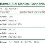藥用大麻需求遊客 赴夏州前須申請許可