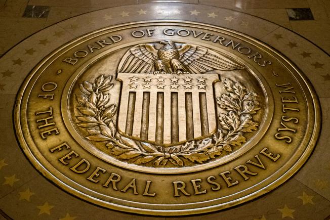 品浩(PIMCO)全球經濟顧問費約信認為,近來的「貨幣冷戰」將由美國勝出。  美聯社