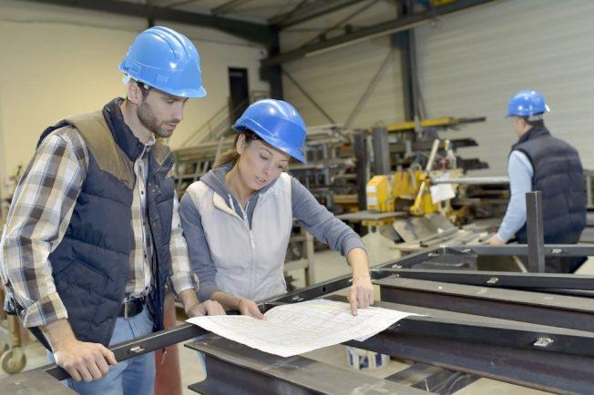 新州低失業率部分歸功於學徒計畫。(州府官網)