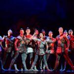 遼寧芭蕾舞團 8.28公演花木蘭