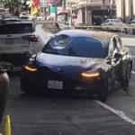 特斯拉奪命車禍 將查是否為「自動駕駛」