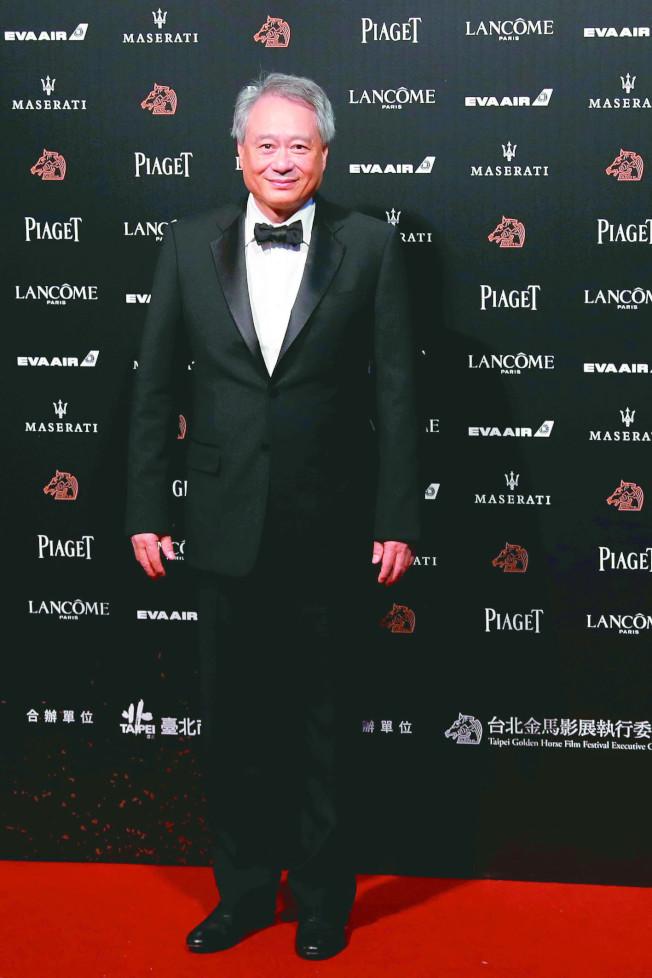 李安曾以「少年PI的奇幻漂流」獲得奧斯卡殊榮。(路透資料照片)