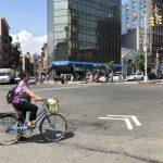 單車依行人號誌燈通行 市議會闖頭關