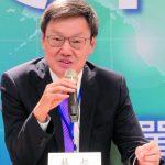 加入韓國瑜國政顧問團 蘇起負責兩岸與國際