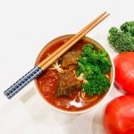 料理功夫|濃醇好滋味的家常牛肉麵