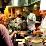 台美廚藝交流 上百民眾嚐鮮