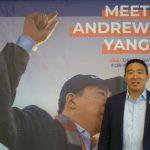 楊安澤重申自由紅利、支持移民 底特律辯論有信心