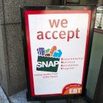 川普政府減糧券人數 百萬學童將失免費餐