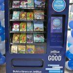 書籍販賣機現紐約 免費借閱收藏
