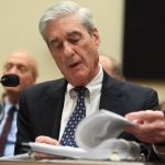 穆勒國會作證 超過28次回答「請參考報告」